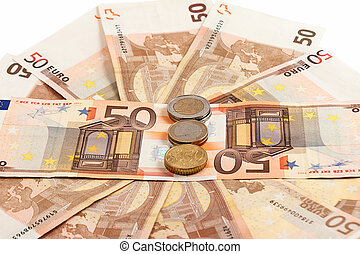 Monetary denominations and coins