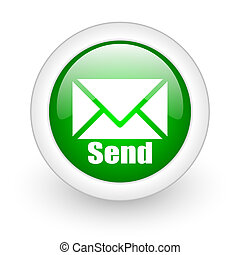send mail icon