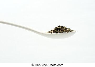 Oregano Spoon