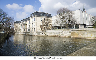 Hannover - Am Hohen Ufer