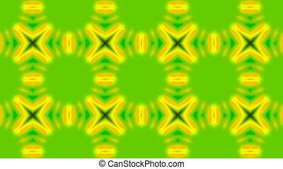 Psychedelic Kaleidoscope 1