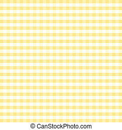 Seamless Pattern, Pastel Gingham - Seamless pattern gingham...