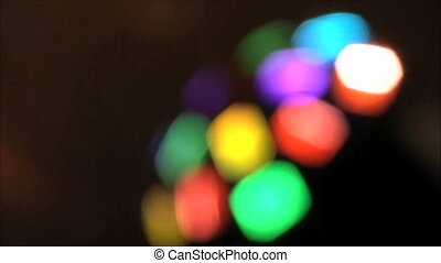 lights at the disco 2
