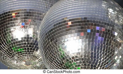 mirror ball 2 - mirror ball