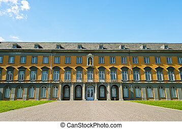 University of Bonn - University in the center of Bonn,...