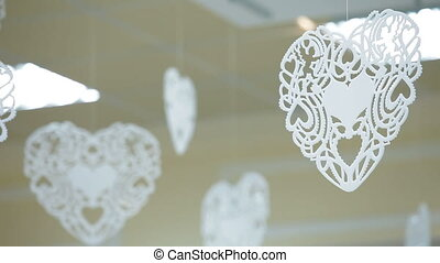 Wedding Reception Decoration