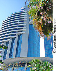 hotel Le Meridien Al Aqah Beach Resort - FUJAIRAH, UAE -...