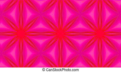 Psychedelic Kaleidoscope 5