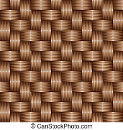 Flax background