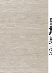 Beige crumpled paper texture natural textured background -...