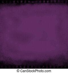 Grunge purple texture