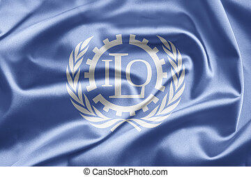 International Labour Organization - Excellent vivid images...