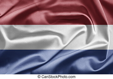 Flag of Netherlands - Excellent vivid images of flags for...