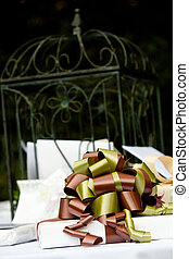 gift table