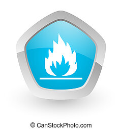 flames icon
