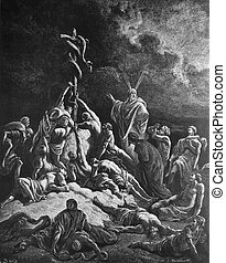 Penalty snakes - 1) Le Sainte Bible: Traduction nouvelle...