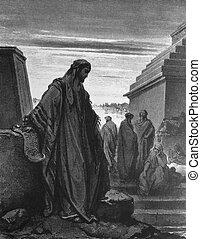 The prophet Daniel - 1) Le Sainte Bible: Traduction nouvelle...