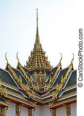 Thai Decoration