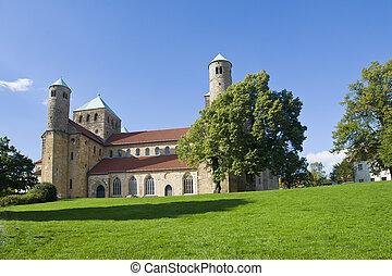 Hildesheim - Michaeliskirche