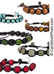 Shamballa bracelet - Popular Buddhist bracelet shamballa on...