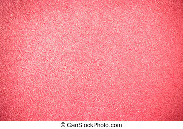 Bright red paper texture for background usage