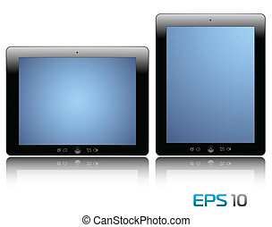 computer tablets
