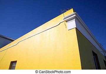 Cape Town colours
