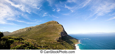 Cape of Good Hope - The Cape of Good Hope, adjacent to Cape...