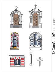 architect elements of castle