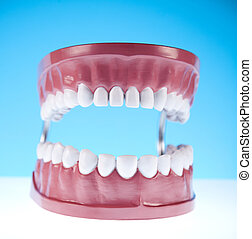 Dental health care objects - Dental health care objects