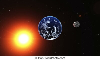 earth - image of earth