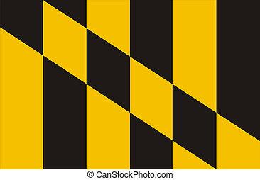 baltimore flag - very big size baltimore city flag...