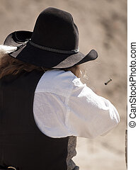 Target Shooting - Cowboy Action Shooting Club The firearms...