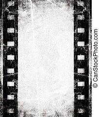 Text,  grunge,  film, bakgrund, Utrymme