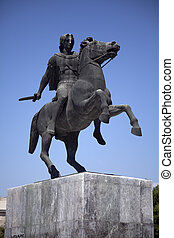 Statue of Alexander the Great