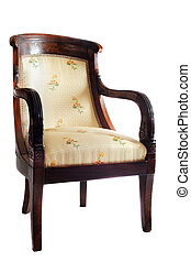 anticaglia, sedia