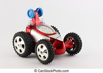 toy car remote control - a small toy car remote control