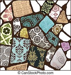 Seamless Pattern - Seamless Pattern