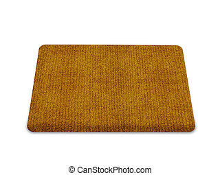 welcome doormat - Brown welcome carpet, welcome doormat...