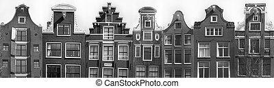 grachtengordel Amsterdam - Grachtengorden van Amsterdam