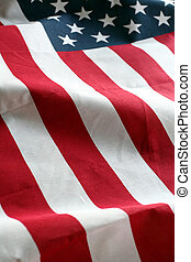 American Flag - The American Flag Stars and Stripes
