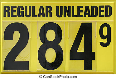 Price of Gas - Gas Prices