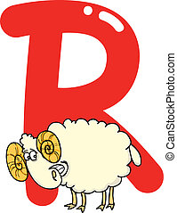 R for ram