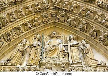 Judgment Day, Notre Dame de Paris