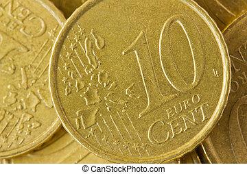 moeda,  Euro
