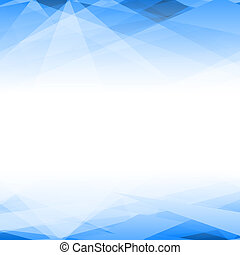 Abstract vector background. Template for style design. EPS...