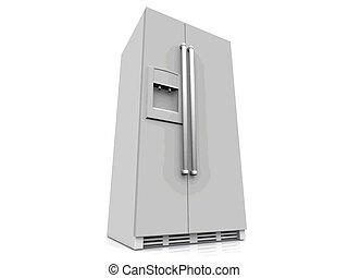 the american fridge