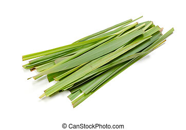 lemon grass - Cooking ingredient series lemon grass....