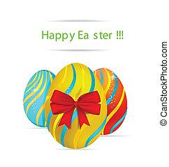 elegance happy easter egg