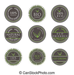ecological label